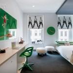 Habitaciones infantiles en Manhattan
