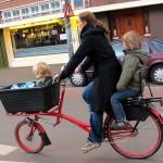 Mamás del mundo-Estilo de vida holandés
