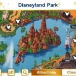 Disneyland Paris en tu iPhone