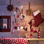Catálogo de Navidad de Ikea 2010