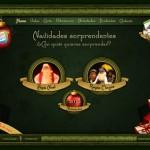 El vídeo personalizado de Papa Noel y los Reyes Magos, un año más