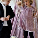 Moda infantil: Nieves Alvarez para Villalobos