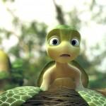 Cine para niños-Las aventuras de Sammy