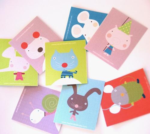 Invitaciones de Cumpleaños | DecoPeques -Decoración infantil ...