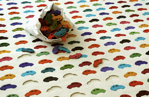 Limpiar alfombras y moquetas. Trucos : Limpiezas Rotil