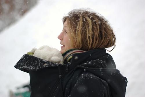 nieve41 Mamás del Mundo: Estilo de vida finlandés