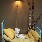 Decoración infantil para pequeños bohemios