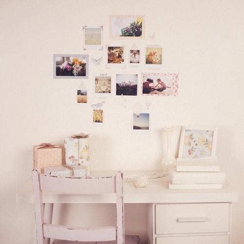 love mae 2 Nuevas pegatinas para paredes de Studio Mae