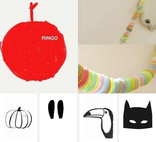 ringo4 Ringo Atelier  Manualidades creativas