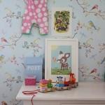 Habitaciones infantiles ¿azul o rosa?