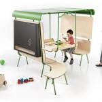 Un habitat para niños en cualquier lugar