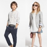 Zara Kids- Lookbook verano 2011