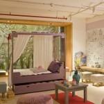 Dormitorios naturales, para peques y mayores
