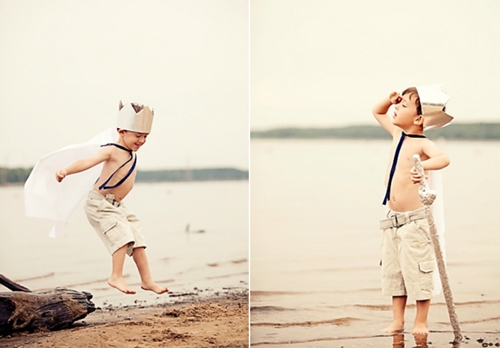 fotografia infantil niño Fotos de Niños que nos inspiran