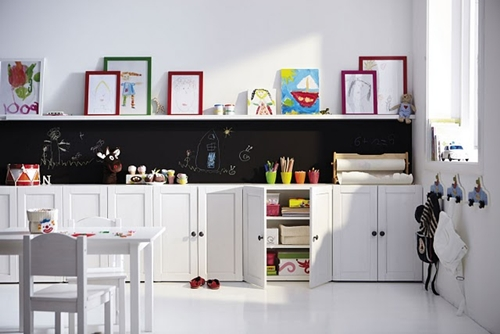 Catalogo ikea ni os 2012 for Mueble infantil ikea