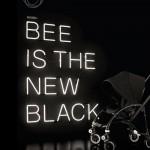 Llega la nueva silla de paseo Bugaboo Bee All Black