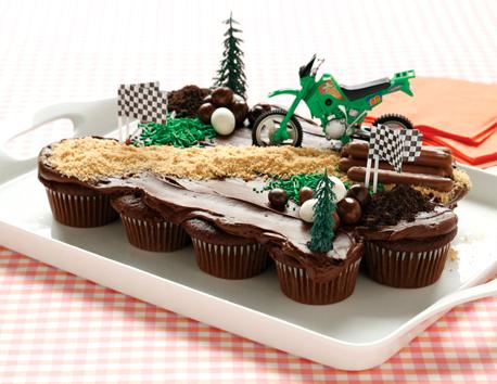 tarta de cumpleaños 2 Tartas de Cumpleaños
