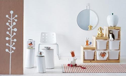 Ideas para decorar las habitaciones infantiles decopeques - Decorar habitaciones infantiles ...