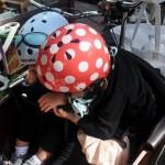 Cascos infantiles muy divertidos de Kiddi Moto.