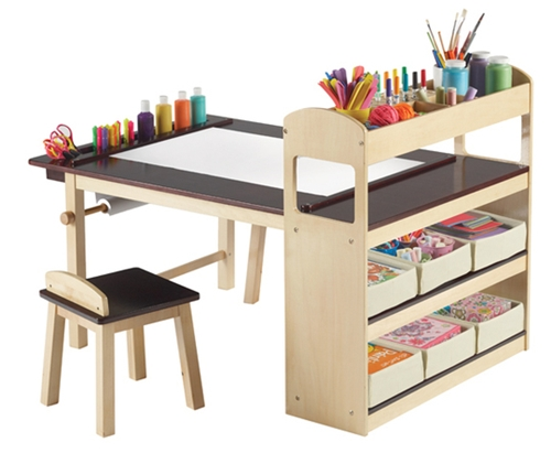 Casas cocinas mueble escritorio ninos ikea for Escritorio infantil ikea