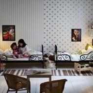 Idea para habitaciones compartidas