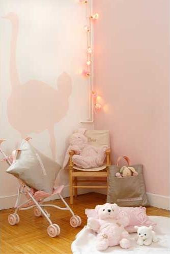 Dormitorios infantiles … by Maloe