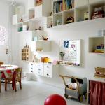 Ambientes que inspiran: Habitación de juegos