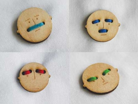 mr boton 2 Mr.Button