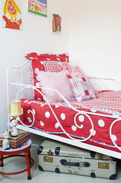 room seven 4 Habitaciones infantiles by Room Seven