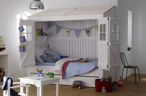 mobiliario infantil carmoebel 2 Muebles infantiles de ensueño.