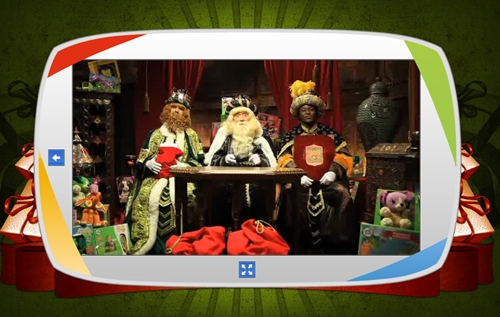 Personaliza para tus hijos el vídeo mensaje de Papá Noel y los Reyes Magos.