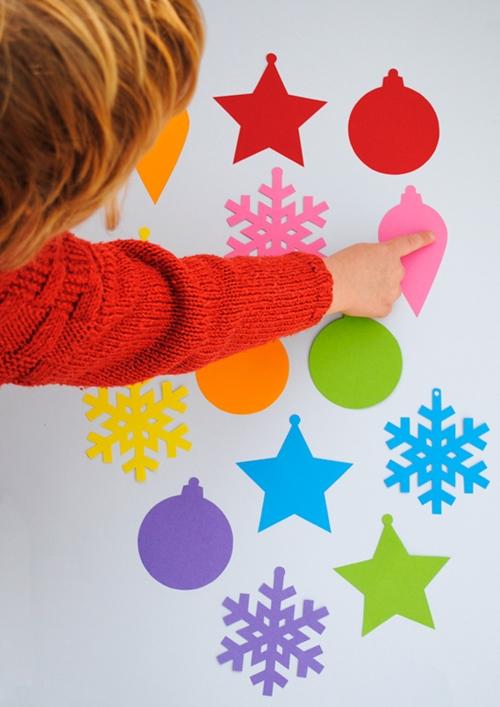 decoracion arbol navidad 2 Decora tu misma el Árbol de Navidad