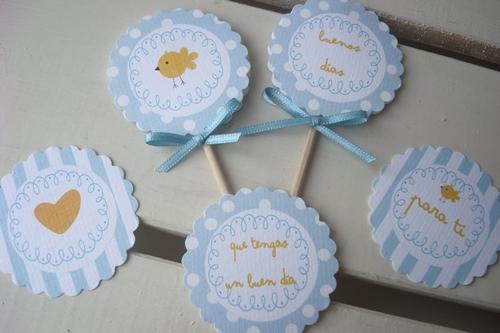 etiquetas fiestas infantiles 1 Etiquetas para fiestas infantiles... y mucho más
