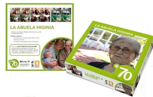 regalo abuelos21 Juegos diseñados para regalar a los abuelos