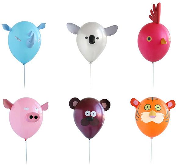 Decoración de globos para Fiestas infantiles - DecoPeques