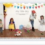 Tiendas de Fiestas Infantiles Online