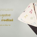 Exclusiva colaboración Bugaboo Mini Rodini