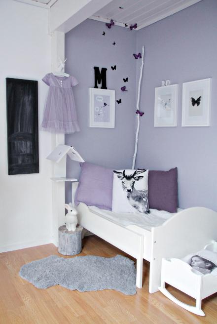 Dormitorios infantiles - Kinderkamer coloree ...