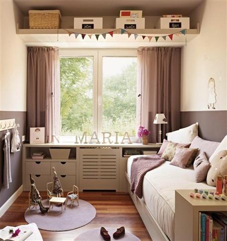Cuartos de ni os - Dormitorios juveniles el mueble ...