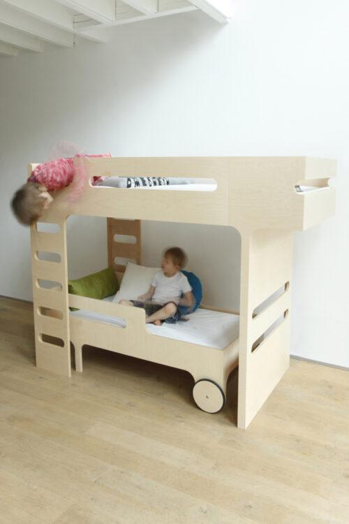 Muebles para niños de Rafa Kids