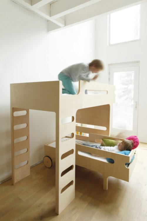 Muebles para ni os de rafa kids decopeques - Muebles infantiles para ninos ...