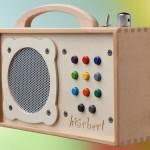 Un gadget ideal para los niños