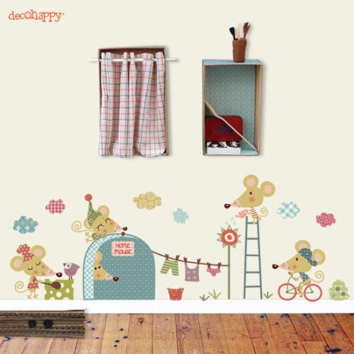 Nuevos vinilos infantiles de decohappy decopeques for Donde se compran los vinilos decorativos