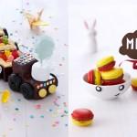 Bocados divertidos para Fiestas Infantiles