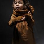 Ketiketa, moda infantil inspirada en Nepal.