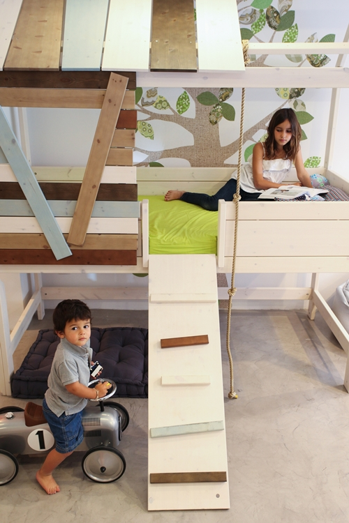 kidshome habitacion infantil 3 Kidshome, la tienda de los niños, ya está online