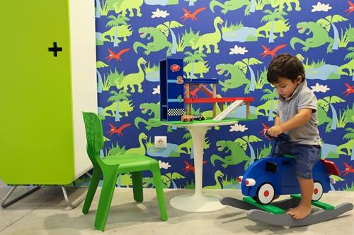 kidshome habitacion infantil 4 Kidshome, la tienda de los niños, ya está online