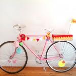 Craft Bike… una bici lista para decorar