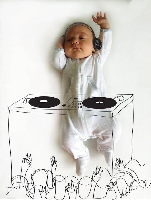 fotos niños originales Más fotos inspiradoras de bebés
