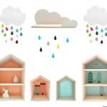 El mundo de CoccoliHome… decoración infantil muy chic